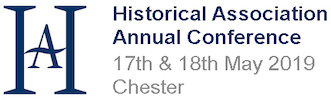 Historical Assoication Conference Logo