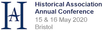 Historical Association Conference Logo